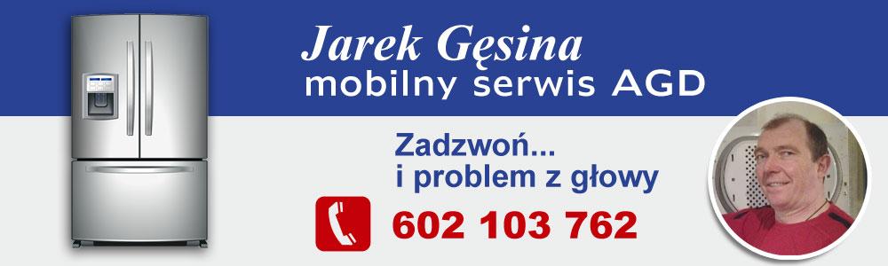 Serwis AGD - Naprawa lodówek Olsztyn
